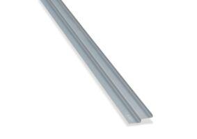 eternit aluminium startprofiel roomwit c07 3000mm