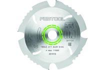 festool cirkelzaagblad dia4 160x2,2x20