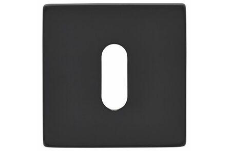 skantrae sleutelrozet houston rvs mat zwart
