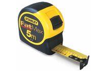 STANLEY FatMax Rolmaat 0-33-720 5000mm