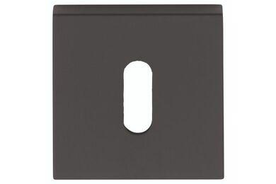 SKANTRAE Sleutelrozet Vierkant Clarke Zamac Zwart