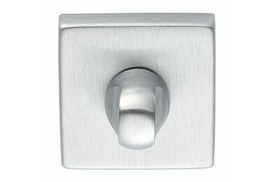 SKANTRAE Toiletgarnituur Vierkant Tulsa Mat Chroom