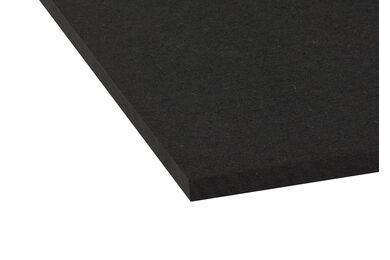 Valchromat MDF Gekleurd SBL Black FSC 2440x1220x19mm