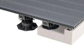 upm profi deck alu montageprofiel groot 45x64x4000