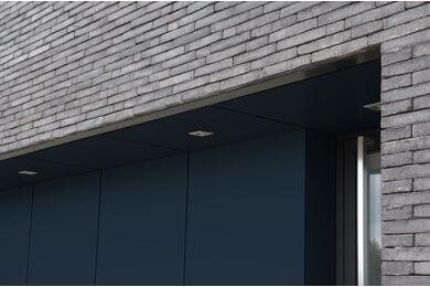 Snelschroef RVS Voor TRESPA RAL 5011 Donkerblauw 4,8x38mm