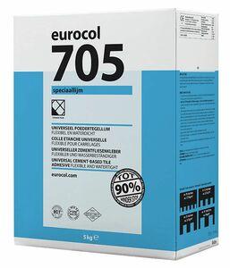 eurocol speciaallijm 705 poedertegellijm