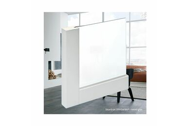 SKANTRAE SSL 4403 Nevel Glas Opdekdeur Links FSC 730x2115mm