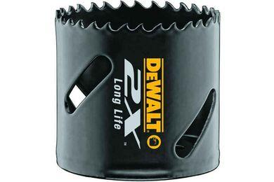 DEWALT DT8202L-QZ Gatenzaag BIM 102x40mm