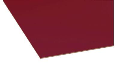 ROCKPANEL COLOURS Gevelplaat RAL 3004 Purperrood 3050x1200x8mm