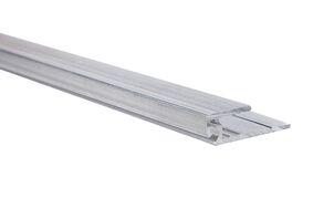 keralit aluminium inhaakstartprofiel 2808 4000mm