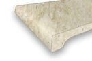 WERZALIT Exclusiv Vensterbank Steen 4250x250x34mm 310 Dolomit