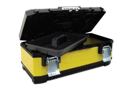 "stanley bouwkoffer 1-95-613 23"" metaal/kunststof"