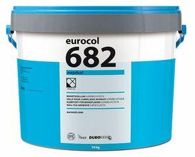 eurocol majolicol 682 wandtegellijm