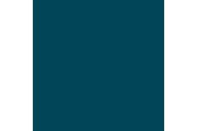 Krion Solid Surface Lijm Cartridge 6702 Atlantic Blue 50ml