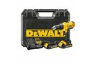 DEWALT DCD771C2-QW Schroef/Boormachine 18V XR 2x1,3AH + Koffer