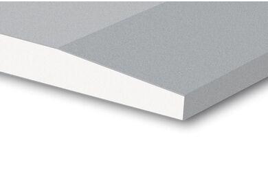 SINIAT Gipsplaat Afgeschuinde Kant 2600x600x12,5mm