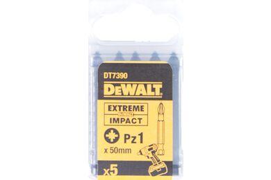 DEWALT DT7390T-QZ Impact Torsion 50mm PZ1