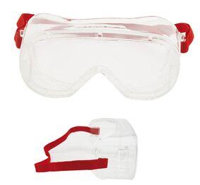 3m ruimzichtbril polycarbonaat 4800