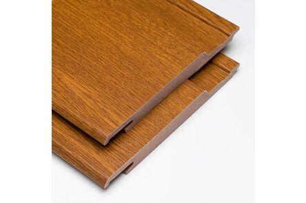 protex gevelpaneel golden oak 143x6000mm