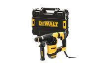 DEWALT D25333K-QS Combihamer 230v 800w SDS-Plus