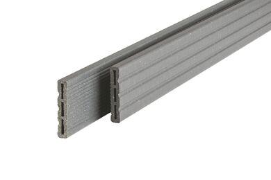 UPM ProFi Deck Afdekstrip/Kantplank Pearl Grey 12x66x4000mm