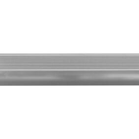 aluminium traplijst 15x40x2000