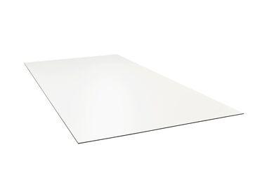 TRESPA Meteon Satin A03,0,0 White Enkelzijdig 3650x1860x6mm