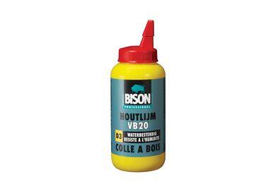 BISON Prof Houtlijm Waterbestendig 250Gr VB20 D3 OP=OP