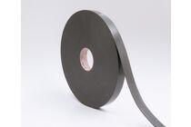 JONGENEEL Tengelband PE UV Zelfklevend 3x30mm Rol 30m