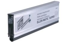 ELLEN Ellenmatic Valdorpel Super Aluminium 930mm