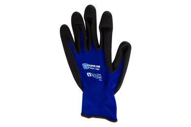 Schildershandschoen Soft Touch Xl