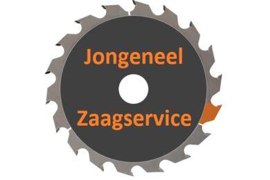 JONGENEEL Zagen Per Zaagsnede (Alleen Bij Afhaal Orders Mogelijk)