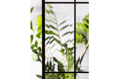 WEEKAMP Glas In Lood D1 Glasset T.B.V. WK6865 780x2015mm