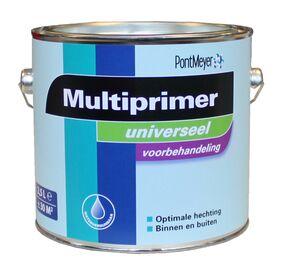 pm multiprimer wit 2,5ltr