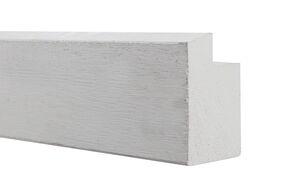 hardhout geving raamprofiel gegrond rp1  40x67x4000