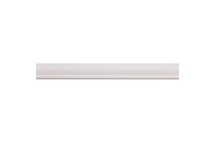 grenen kwartrond profiel wit gegrond fsc mix 70% 8x12x2700