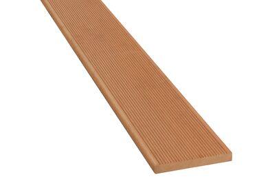 Vlonderplank Hardhout Fijn Geribbeld / Glad 18x145x2750mm
