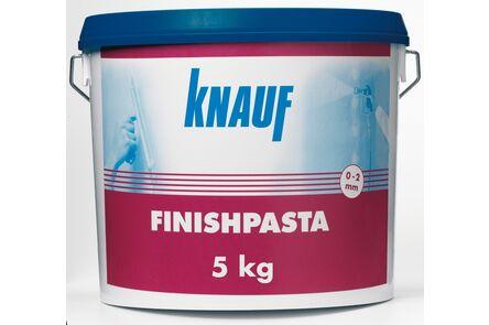 knauf finishpasta 5 kg