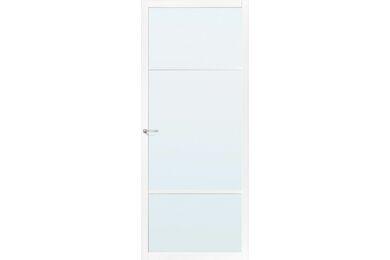 SKANTRAE SSL 4406 Blank Glas Opdek Links FSC 880x2315mm