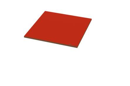 rockpanel colours ral 3001 kleur 3050x1200x8