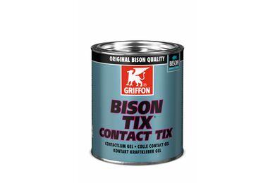 GRIFFON BISON Tix 750ml