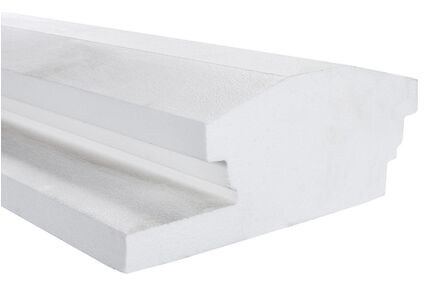 havebo vulelement k-blok rc3,5 480mm lengte 1250mm