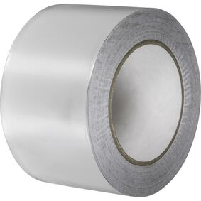 ybs foiltape 75mm rol 50m