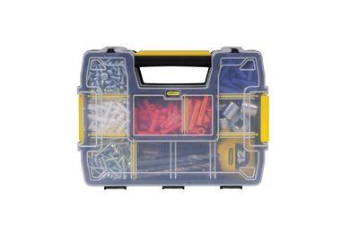 STANLEY Sortmaster Organiser Light Dubbelzijdig 290x210x126mm