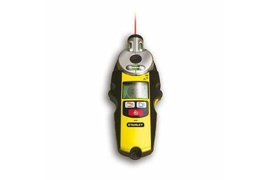 STANLEY Intellisensor 0-77-260 Pro Stud Detector