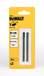 dewalt schaafbeitel hardmetaal dt3906qz 2x82mm