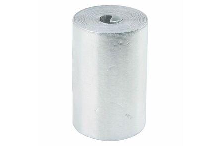 tape aluminium 50mm x 5m grijs