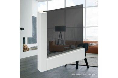 SKANTRAE SSL 4423 Rook Glas Opdek Rechts FSC 880x2115mm