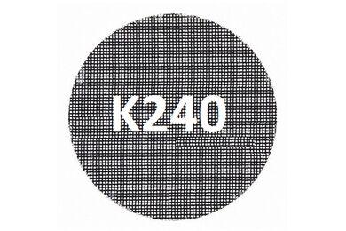 DEWALT DTM3127-QZ Schuurgaas 150mm K240