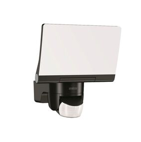 steinel led straler xled home 2 zwart met sensor